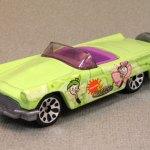 Matchbox MB042-41 : 1957 Ford Thunderbird