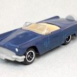 Matchbox MB042-43 : 1957 Ford Thunderbird