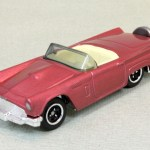 Matchbox MB042-44 : 1957 Ford Thunderbird