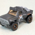 Matchbox MB1058 : Sonora Shredder