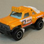 Matchbox MB1058-04 : Sonora Shredder