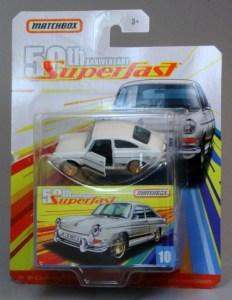 MB1135-03 : '67 Volkswagen Type 3 Fastback