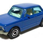 Matchbox MB1173-03 : BMW 2002