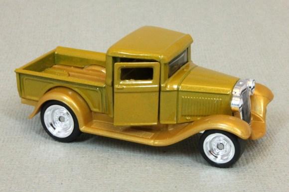Matchbox MB1192-01 : ´32 Ford Pickup