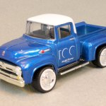 Matchbox MB300-20 : 1956 Ford F-100 Pick-Up