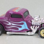 Matchbox MB327-10 : 33 Ford Coupe