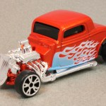 Matchbox MB508-14 : 33 Ford Coupe