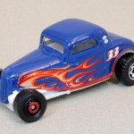 Matchbox MB327-17 : 33 Ford Coupe