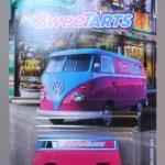 Matchbox MB405-28 : Volkswagen Delivery Van