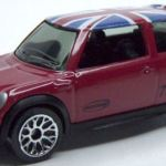 Matchbox MB579-01 : Mini Cooper S