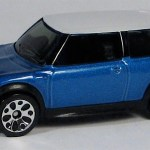 Matchbox MB579-07 : Mini Cooper S
