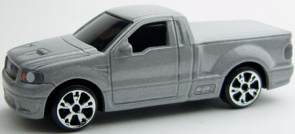 Matchbox MB663-01 : Ford F-150 SVT Lightning Pick Up