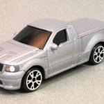 Matchbox MB663-01 : Ford F-150 SVT Lightning Pick Up
