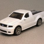 Matchbox MB663-07 : Ford F-150 SVT Lightning Pick Up