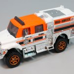 Matchbox MB801-08 : International Workstar Brush Fire Truck
