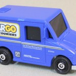 Matchbox MB993-02 : Delivery Service Truck