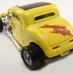 Matchbox MB327-05 : 33 Ford Coupe