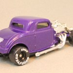 Matchbox MB327-07 : 33 Ford Coupe