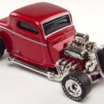 Matchbox MB508-11 : 33 Ford Coupe