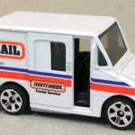 Matchbox MB370-08 : Postal Service Delivery Truck
