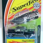 Matchbox MB500-04 : 1955 Cadillac Fleetwood