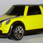 Matchbox MB579-04 : Mini Cooper S