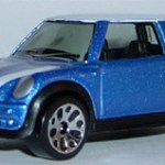 Matchbox MB579-08 : Mini Cooper S