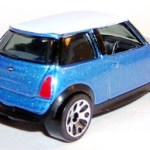 Matchbox MB579-09 : Mini Cooper S