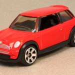 Matchbox MB579-15 : Mini Cooper S