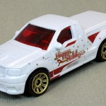 Matchbox MB663-16 : Ford F-150 SVT Lightning Pick Up