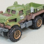 Matchbox MB1004-04 : Road Mauler