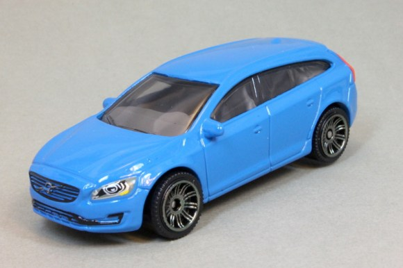 Matchbox MB1020-01 : Volvo V60 Wagon
