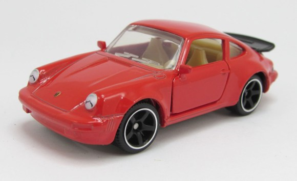 Matchbox MB1152-02 : '80 Porsche 911 Turbo