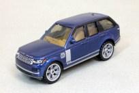 Matchbox MB1163-01 : ´18 Range Rover Vogue SE