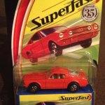 Matchbox MB342-07 : ´65 Ford Mustang GT