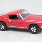 Matchbox MB342-13 : ´65 Ford Mustang GT