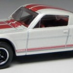 Matchbox MB342-15 : ´65 Ford Mustang GT