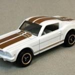 Matchbox Matchbox MB342-20 : ´65 Ford Mustang GT