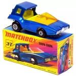 Matchbox MB37-B-02 : Soopa Coopa