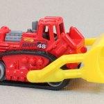Matchbox MB493-01 : Bulldozer