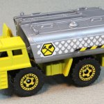 Matchbox MB840-01 : Water Hauler