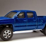 Matchbox MB924-01 : ´14 Chevy Silverado