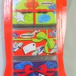 Matchbox 2007 Secret Santa Cars