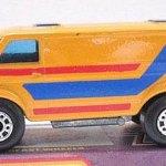 Matchbox MB068-04 : Chevy Van