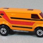 Matchbox MB068-12 : Chevy Van