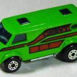 Matchbox MB068-20 : Chevy Van