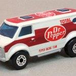Matchbox MB068-30 : Chevy Van