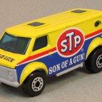 Matchbox MB068-31 : Chevy Van
