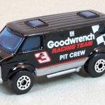 Matchbox MB068-32 : Chevy Van