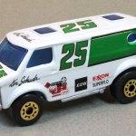 Matchbox MB068-35 : Chevy Van